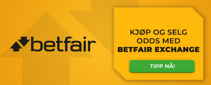 Tipp på Champions League hos Betfair Exchange