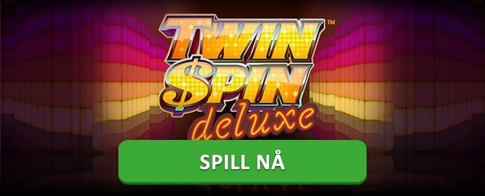 Spill Twin Spin Deluxe hos Unibet