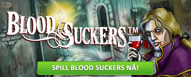 Spill Blood Suckers hos Maria Casino