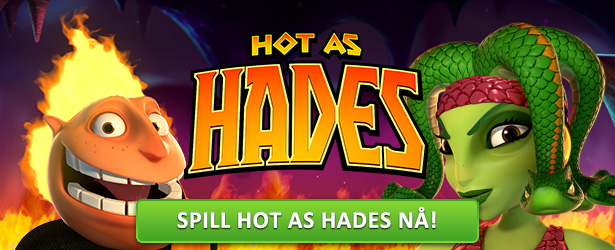 Spill Hot as Hades fra Microgaming hos SpilleAutomater